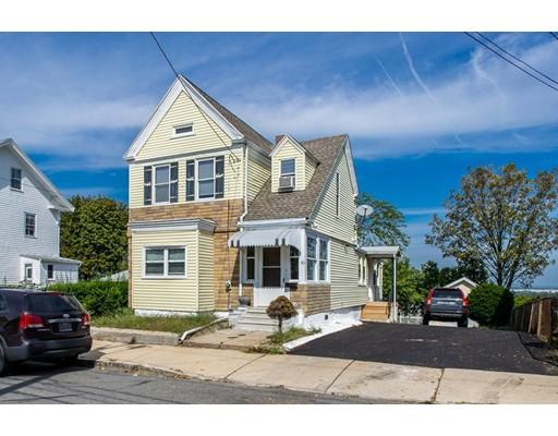 Maison unifamiliale pour l Vente à 80 Garland Street 80 Garland Street Everett, Massachusetts 02149 États-Unis