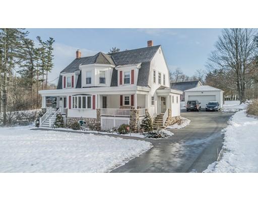 Частный односемейный дом для того Продажа на 441 Middlesex Avenue 441 Middlesex Avenue Wilmington, Массачусетс 01887 Соединенные Штаты