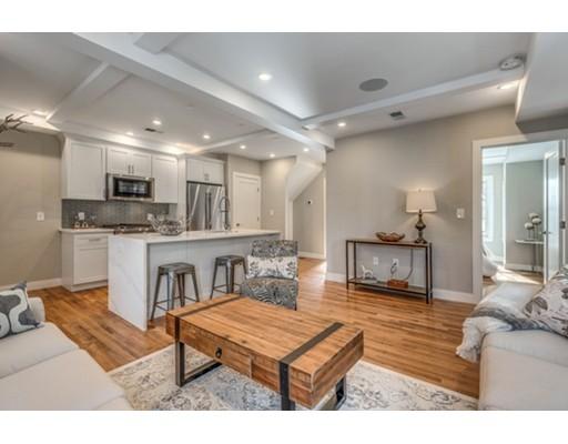 Condominium for Sale at 13 Dell Street 13 Dell Street Somerville, Massachusetts 02145 United States