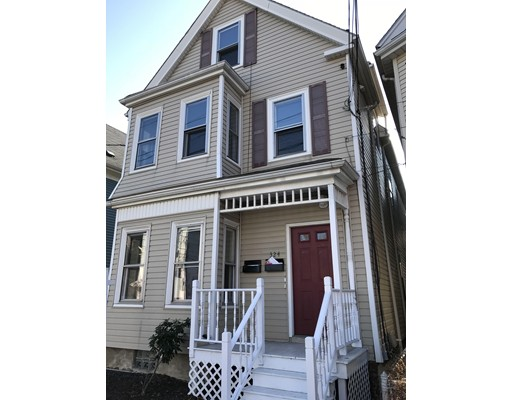 واحد منزل الأسرة للـ Rent في 324 Washington Street 324 Washington Street Somerville, Massachusetts 02141 United States