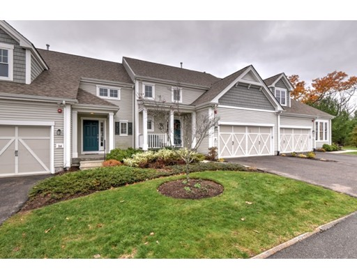 Condominium for Sale at 36 Sienna Lane 36 Sienna Lane Natick, Massachusetts 01760 United States