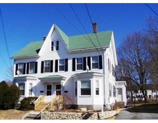 Maison unifamiliale pour l à louer à 21 Merrimack 21 Merrimack North Andover, Massachusetts 01845 États-Unis