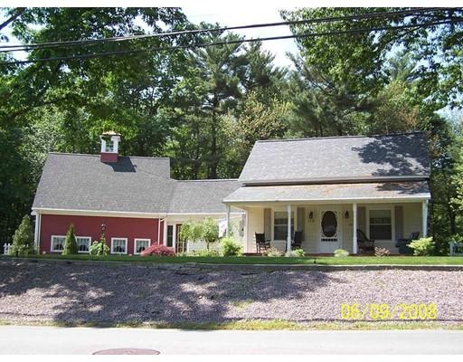 واحد منزل الأسرة للـ Sale في 159 Maple Street 159 Maple Street Tewksbury, Massachusetts 01876 United States