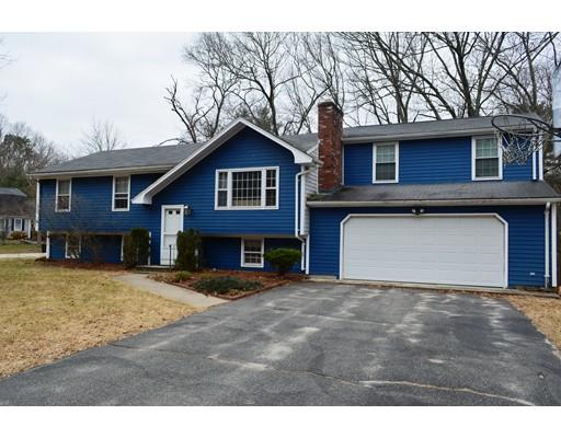 独户住宅 为 销售 在 50 Valley Run Drive Attleboro, 02703 美国