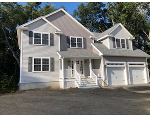 Single Family Home for Sale at 6 Robbie Terris 6 Robbie Terris Tewksbury, Massachusetts 01876 United States