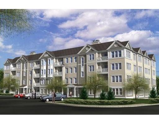 Appartement en copropriété pour l Vente à 11 Morgan Dr #409 11 Morgan Dr #409 Natick, Massachusetts 01760 États-Unis
