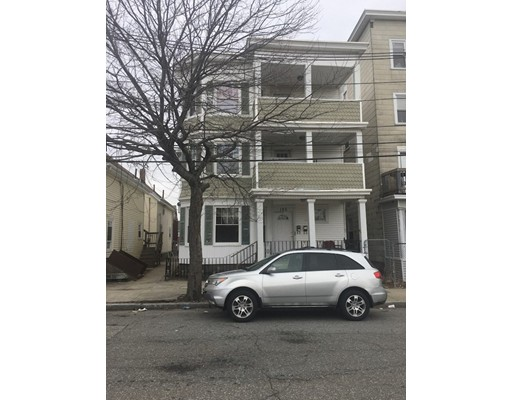 Multi-Family Home for Sale at 185 Chestnut Street Lawrence, 01841 United States