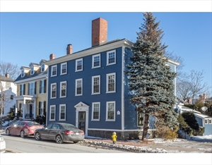 23 Summer St  is a similar property to 58 Beaver St  Salem Ma
