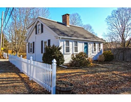 Casa Unifamiliar por un Venta en 995 West Street 995 West Street Wrentham, Massachusetts 02093 Estados Unidos