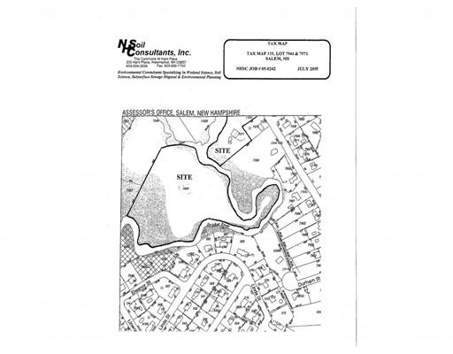 Terrain pour l Vente à Address Not Available Salem, New Hampshire 03079 États-Unis