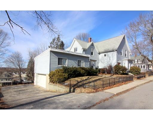 Appartement pour l à louer à 8 Elm Street #2 8 Elm Street #2 Hudson, Massachusetts 01749 États-Unis