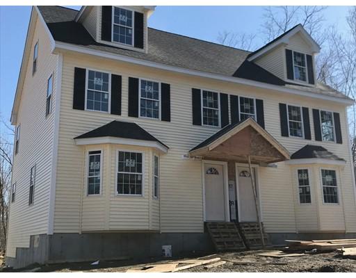 Condominio por un Venta en 23 Thornton Avenue Haverhill, Massachusetts 01832 Estados Unidos