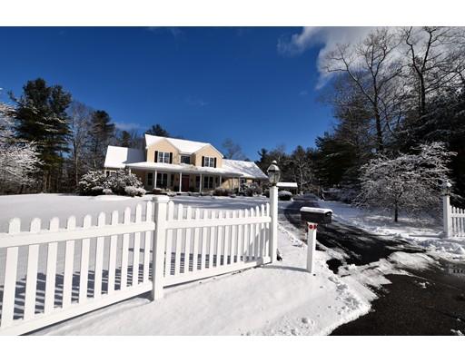 Casa Unifamiliar por un Venta en 3 Greenville Circle 3 Greenville Circle Leicester, Massachusetts 01542 Estados Unidos