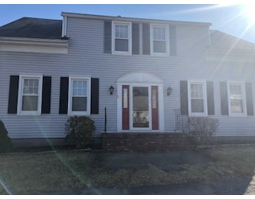 Single Family Home for Sale at 504 Whittenton Street 504 Whittenton Street Taunton, Massachusetts 02780 United States