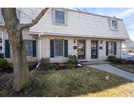 共管式独立产权公寓 为 销售 在 90 Corey Colonial Agawam, 01001 美国