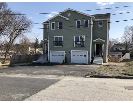 Single Family Home for Sale at 3 corrinne 3 corrinne Worcester, Massachusetts 01604 United States