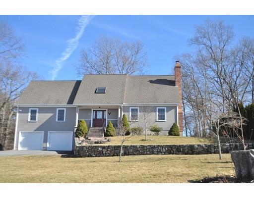Частный односемейный дом для того Продажа на 122 Butler Avenue 122 Butler Avenue Wakefield, Массачусетс 01880 Соединенные Штаты