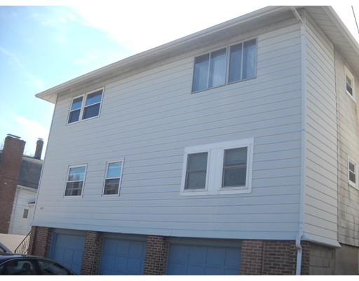 Single Family Home for Rent at 483 Newport Avenue Quincy, Massachusetts 02170 United States