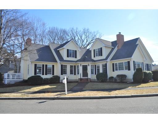 Condominio por un Venta en 3 Garden Lane Wakefield, Massachusetts 01880 Estados Unidos