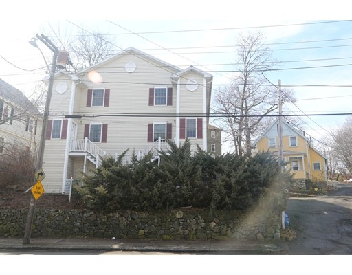 Condominium for Sale at 136 Lebanon Street Malden, 02148 United States