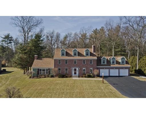 Additional photo for property listing at 36 Wellington Drive  East Longmeadow, Massachusetts 01028 Estados Unidos