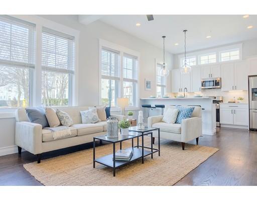 Condominium for Sale at 85 Bridge Street 85 Bridge Street Salem, Massachusetts 01970 United States