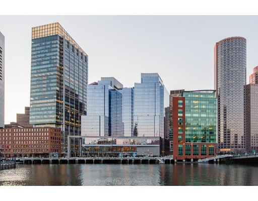 Condominium for Sale at 500 Atlantic Avenue 500 Atlantic Avenue Boston, Massachusetts 02210 United States