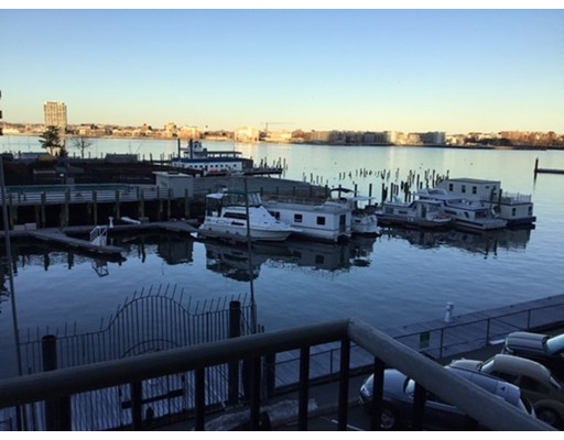 Condominium for Sale at 47 Commercial Wharf East 47 Commercial Wharf East Boston, Massachusetts 02110 United States
