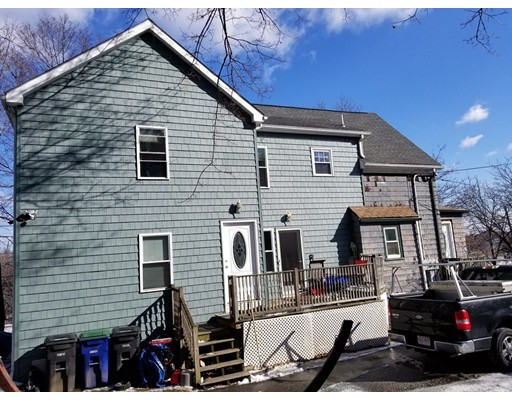 Multi-Family Home for Sale at 114 Moreland Street 114 Moreland Street Somerville, Massachusetts 02145 United States