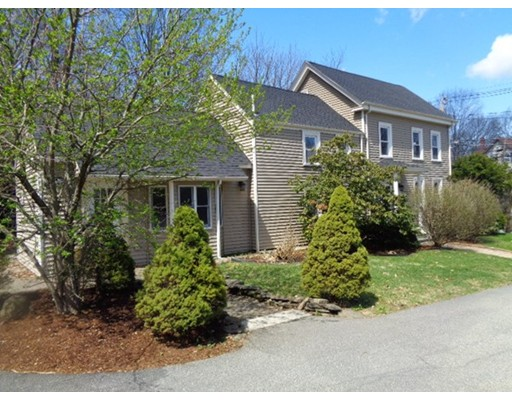 Single Family Home for Sale at 193 Salem Street Woburn, 01801 United States