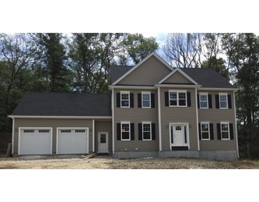 Casa Unifamiliar por un Venta en 60 Foxboro Road 60 Foxboro Road Wrentham, Massachusetts 02093 Estados Unidos