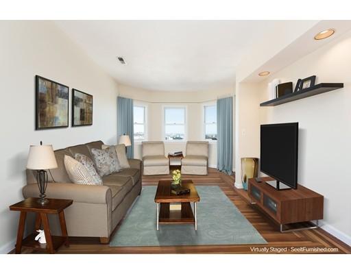Faywood Ave, Boston, MA 02128