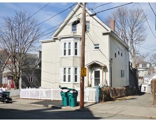 Multi-Family Home for Sale at 51 High Rock Street 51 High Rock Street Lynn, Massachusetts 01902 United States
