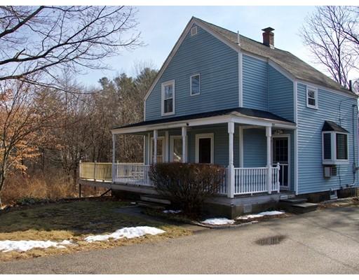 Single Family Home for Sale at 1 Alice Street 1 Alice Street Groveland, Massachusetts 01834 United States