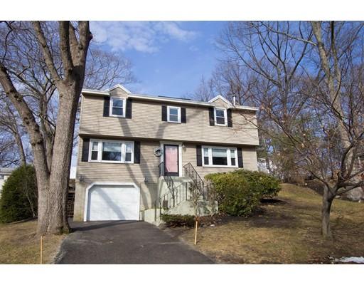 Maison unifamiliale pour l Vente à 8 Paul Road 8 Paul Road Maynard, Massachusetts 01754 États-Unis