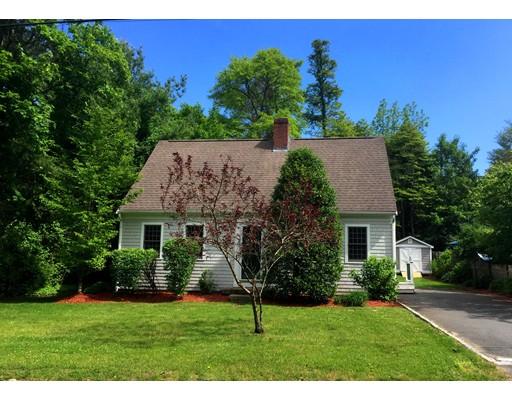 独户住宅 为 出租 在 74 Allen Street 74 Allen Street 马里恩, 马萨诸塞州 02738 美国