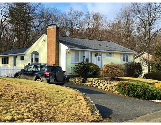 Single Family Home for Sale at 30 Robinson Road Woburn, 01801 United States