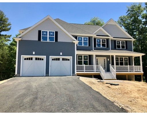 Single Family Home for Sale at 8 South Street 8 South Street Franklin, Massachusetts 02038 United States