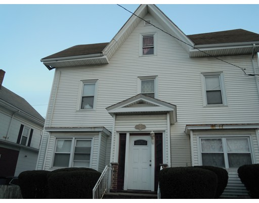 Multi-Family Home for Sale at 51 Crescent Avenue 51 Crescent Avenue Chelsea, Massachusetts 02150 United States