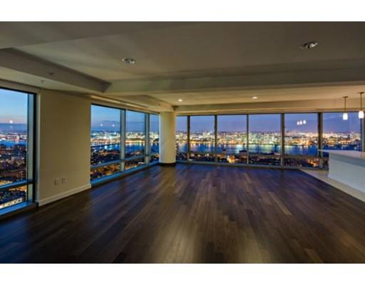 شقة للـ Rent في 77 Exeter Street #2504 77 Exeter Street #2504 Boston, Massachusetts 02116 United States