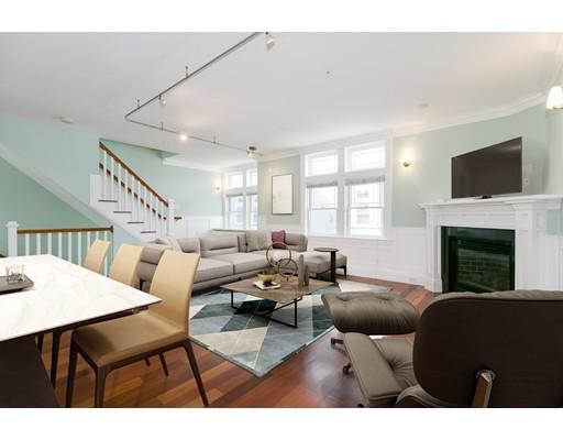 Кондоминиум для того Продажа на 100 Vernon Street 100 Vernon Street Somerville, Массачусетс 02145 Соединенные Штаты