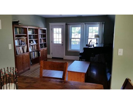 Multi-Family Home for Sale at 50 White Street 50 White Street Somerville, Massachusetts 02144 United States