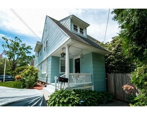Appartement en copropriété pour l Vente à 36 Inman Street 36 Inman Street Hopedale, Massachusetts 01747 États-Unis