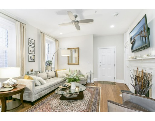 Condominium for Sale at 1724 Washington Street 1724 Washington Street Boston, Massachusetts 02118 United States