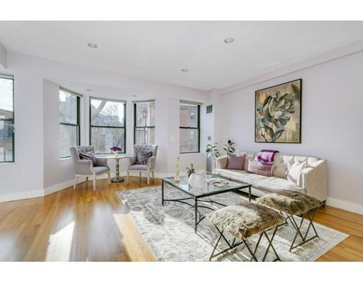 Condominium for Sale at 90 Broadway 90 Broadway Boston, Massachusetts 02116 United States