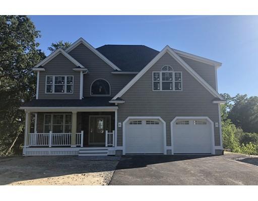 Частный односемейный дом для того Продажа на 11 121 Frasier Lane 11 121 Frasier Lane Tewksbury, Массачусетс 01876 Соединенные Штаты