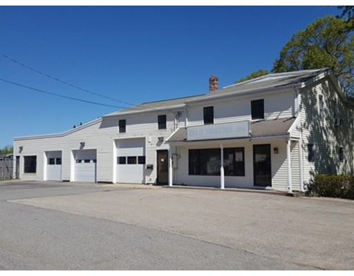 Commercial for Rent at 43 Haverhill Road 43 Haverhill Road Amesbury, Massachusetts 01913 United States