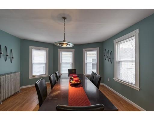 Multi-Family Home for Sale at 16 Saxton Street 16 Saxton Street Boston, Massachusetts 02125 United States