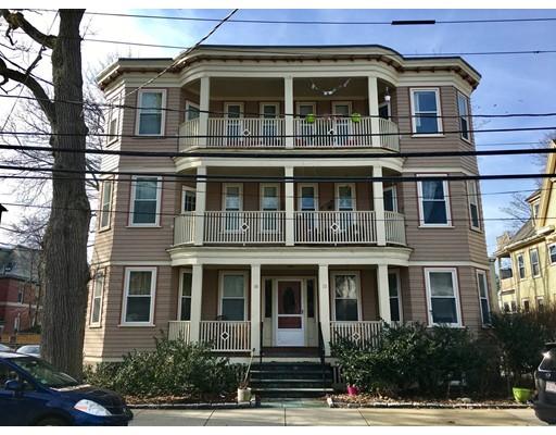 Hewlett St, Boston, MA 02131