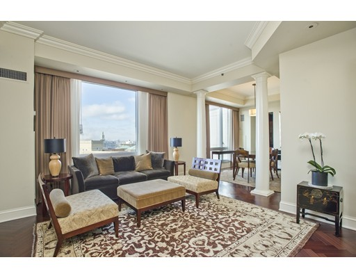 Condominium for Sale at 1 Charles St S 1 Charles St S Boston, Massachusetts 02116 United States